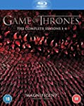 Game of Thrones - Season 1-4 [Blu-ray...