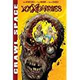 "Crawl Space, Volume 1: XXXombies: Xxxombies v. 1von ""Tony Moore"""