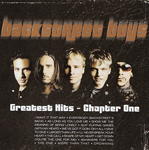 Backstreet Boys - Greatest Hits - Zortam Music