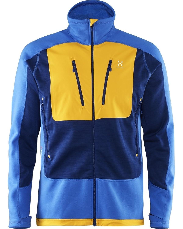 Serac Jacket Men Vibrant Blue/Hurrica jetzt bestellen