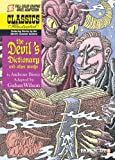 Classics Illustrated #11: The Devils Dictionary (Classics Illustrated Graphic Novels)