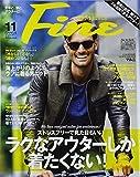 Fine (ファイン) 2014年 11月号