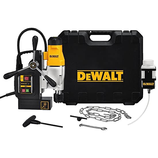 Dewalt DWE1622K Drill Press Review
