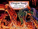 img - for Dragon Soup book / textbook / text book