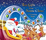 img - for Ten Gifts from Santa Claus: A Counting Book book / textbook / text book