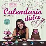 Calendario dulce de Alma Obreg�n 2014...