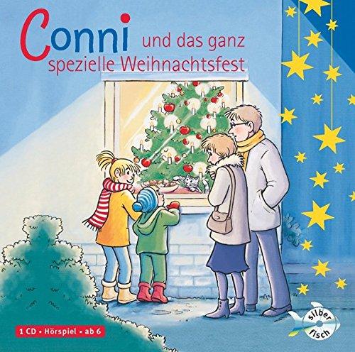 conni und das ganz spezielle weihnachtsfest 1 cd meine. Black Bedroom Furniture Sets. Home Design Ideas