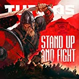 Stand Up & Fight: Limited by TURISAS (2011-08-03)