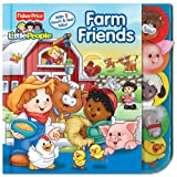 Lori C. Froeb Farm Friends (Fisher Price Little People)