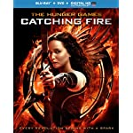 [US] The Hunger Games: Catching Fire (2013) [Blu-ray + DVD + UltraViolet]