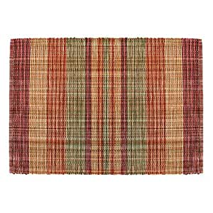 Park B. Smith Sumatra Placemat (Tuscany) - 4-pack