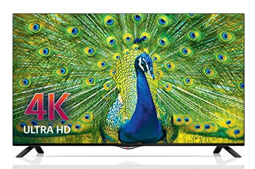 Lg Electronics 55Ub8200 55-Inch 4K Ultra Hd 120Hz Smart Led Tv