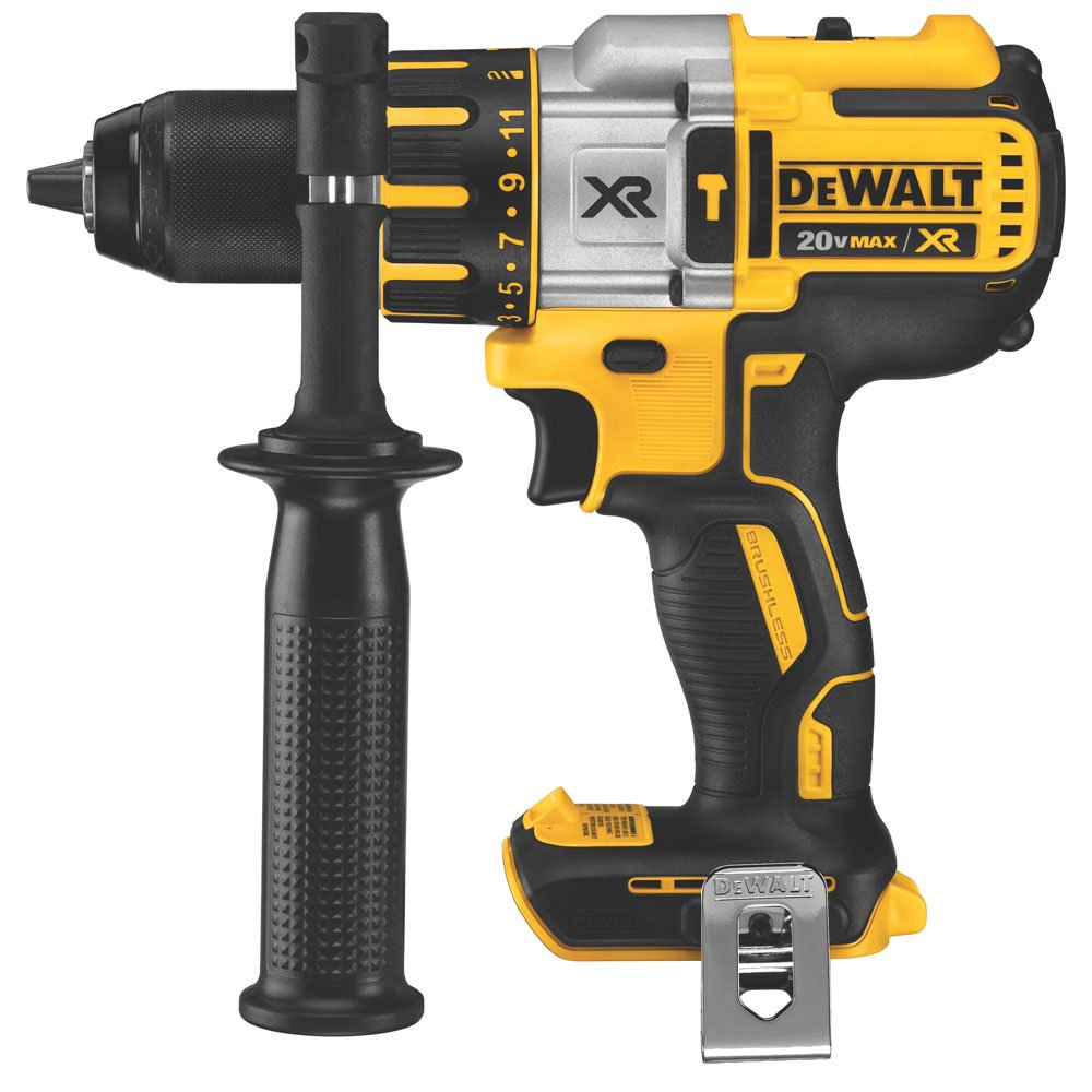 DEWALT DCD995B 20V Max XR Lithium Ion Brushless Premium Hammer Drill Bare Tool