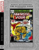 Marvel Masterworks: The Fantastic Four Volume 17