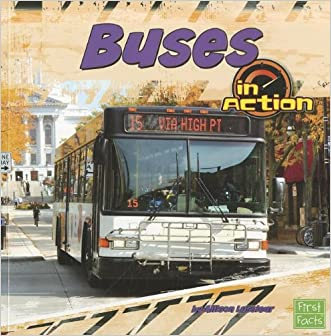 Buses in Action (Transportation Zone)