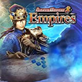 Dynasty Warriors 8 Empires - PS Vita [Digital Code]