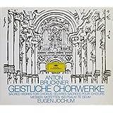 Oeuvres Sacrées pour Choeurs - Messe n° 1, 2 et 3 - Te Deum, Pange lingua, Vexilla regis, Ecce sacerdos magnus et Psalm 150