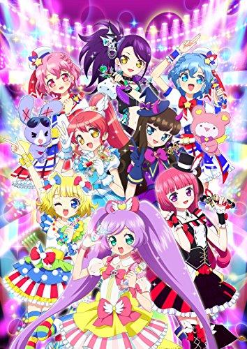 プリパラ アイドルソング♪コレクション by あろま&みかん&らぁら&みれぃ&そふぃ