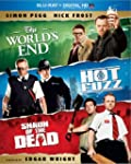 The World's End / Hot Fuzz / Shaun of...
