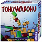 Tohuwabohu: Für 2-4 Spieler
