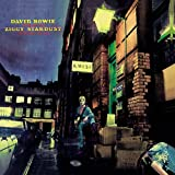 The Rise and Fall of Ziggy Stardust and The Spiders from Marspar David Bowie