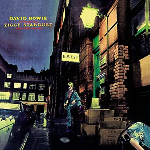 Rise & Fall of Ziggy Stardust: 40th Anniversary