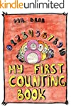 My First Counting Book: Very Beautifu...
