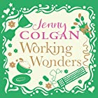 Working Wonders Audiobook by Jenny Colgan Narrated by Lucy Price-Lewis