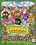 Posters: Moshi Monsters Mini Poster - Music Rox (20 x 16 inches)