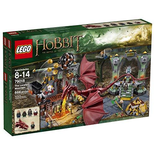 Photo of Legos Hobbit