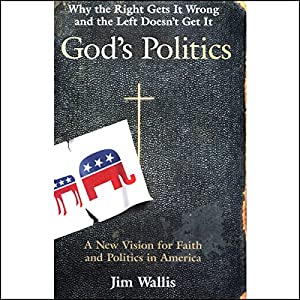 God's Politics Audiobook