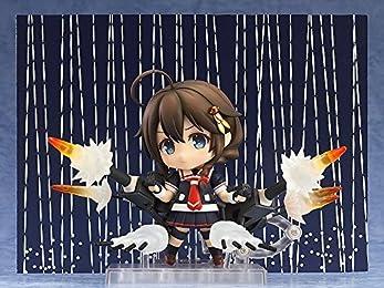 ねんどろいど 艦隊これくしょん ‐艦これ‐ 時雨改二 ノンスケール ABS&PVC製 塗装済み可動フィギュア