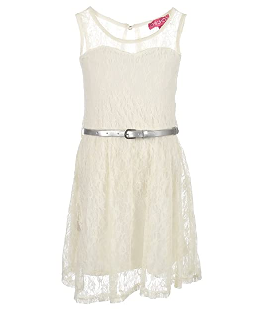 Chillipop-Big-Girls-Lace-Is-the-Place-Belted-Dress