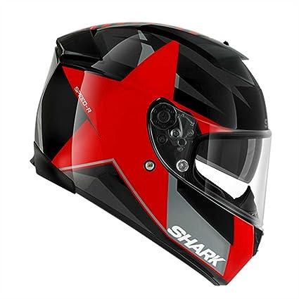 Shark speed-r 2 texas casque intégral