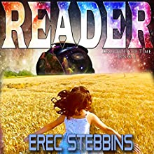 Reader: Daughter of Time, Book 1 (       UNABRIDGED) by Erec Stebbins Narrated by Joy Nash