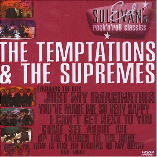 Ed Sullivan's Rock N Roll Classics [DVD] [Import]