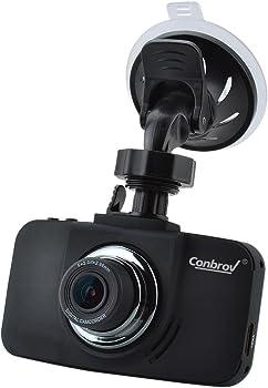 Conbrov T36 1080p Full Hd Car Dash Cam Recorder
