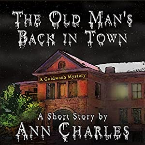 The Old Man's Back in Town Audiobook