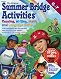 img - for Summer Bridge Activities: 6th to 7th Grade book / textbook / text book