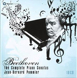 Beethoven : Intégrale des sonates pour piano (Coffret 10 CD)