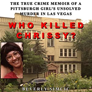 Who Killed Chrissy? Audiobook