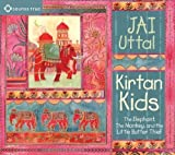 img - for Kirtan Kids by Jai Uttal [2011] book / textbook / text book