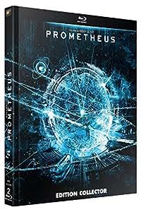 Prometheus [Édition Digibook Collector + Livret]