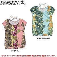 DANSKIN(ダンスキン) フレンチトップ DAG13313 レディース エクササイズ シャツ