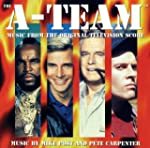 A-Team (Bande Originale du Film)
