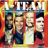 The 'A' Team