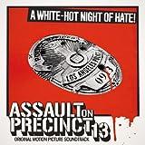 Assault on Precinct 13 (Vinyl Couleur)