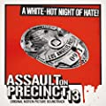 Assault on Precinct 13 (Remastered/180g/ [Vinyl LP] [Vinyl LP]