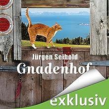Gnadenhof (Allgäu-Krimi 2) | Livre audio Auteur(s) : Jürgen Seibold Narrateur(s) : Hans Jürgen Stockerl