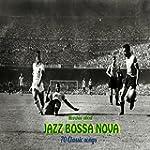 Moochin' About Jazz Bossa Nova